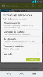 LG G2 - Aplicaciones - Descargar aplicaciones - Paso 18