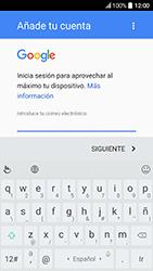 HTC 10 - E-mail - Configurar Gmail - Paso 11