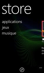 Nokia Lumia 1020 - Applications - Télécharger des applications - Étape 4