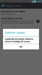 LG D505 Optimus F6 - Software updaten - Update installeren - Stap 9