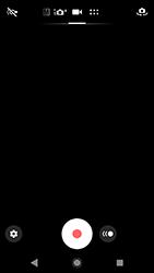 Sony Xperia XA2 - Photos, vidéos, musique - Créer une vidéo - Étape 8