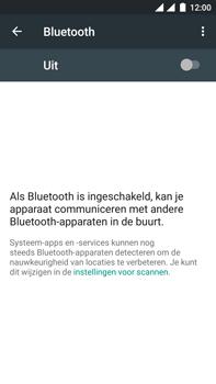 OnePlus 3 - Bluetooth - koppelen met ander apparaat - Stap 7