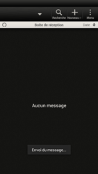 HTC Z520e One S - E-mail - envoyer un e-mail - Étape 14