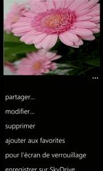Nokia Lumia 520 - Photos, vidéos, musique - Prendre une photo - Étape 12