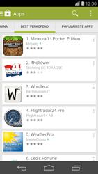 Huawei Ascend P7 - Applicaties - Downloaden - Stap 6