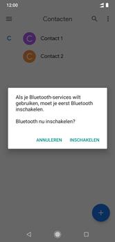 Xiaomi mi-a2-lite-dual-sim-m1805d1sg - Contacten en data - Contacten overzetten via Bluetooth - Stap 10