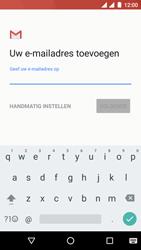 Android One GM6 - E-mail - handmatig instellen - Stap 8