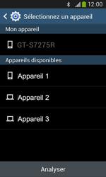 Samsung Galaxy Ace 3 - Photos, vidéos, musique - Envoyer une photo via Bluetooth - Étape 12