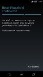 Sony Xperia T3 - Applicaties - Applicaties downloaden - Stap 9