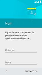 Wiko Rainbow Lite 4G - Premiers pas - Créer un compte - Étape 26