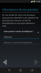 Sony C6603 Xperia Z - Applications - Télécharger des applications - Étape 10