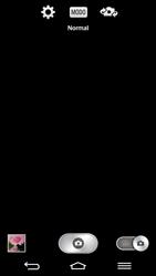 LG G2 - Funciones básicas - Uso de la camára - Paso 5