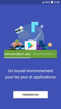 HTC Desire 825 - Applications - Télécharger une application - Étape 4