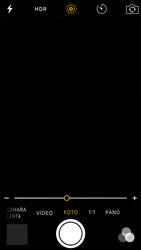 Apple iPhone SE - Funciones básicas - Uso de la camára - Paso 3