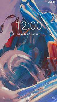 OnePlus 3 - Android Oreo - Internet - handmatig instellen - Stap 25