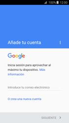 Samsung Galaxy A3 (2016) - Aplicaciones - Tienda de aplicaciones - Paso 4