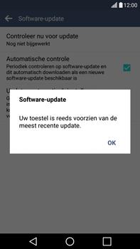 LG G4 Stylus (LG-H635) - Software updaten - Update installeren - Stap 11