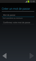 Samsung I8260 Galaxy Core - Applications - Télécharger des applications - Étape 11