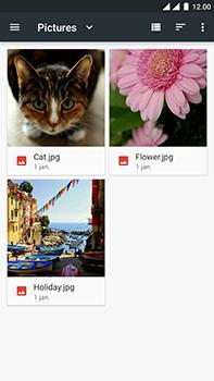 OnePlus 3 - Android Nougat - MMS - hoe te versturen - Stap 12