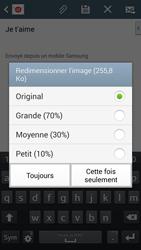 Samsung Galaxy Grand 2 4G - E-mails - Envoyer un e-mail - Étape 17