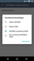 Sony Xperia XZ - Netwerk - 4G activeren - Stap 7