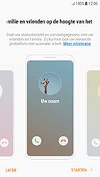 Samsung Galaxy A5 (2017) - Android Nougat - Contactgegevens overzetten - delen via Bluetooth - Stap 4