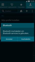 Samsung G901F Galaxy S5 4G+ - Contacten en data - Contacten overzetten via Bluetooth - Stap 10