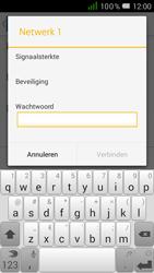 Alcatel One Touch POP D5 (OT-5038X) - WiFi - Handmatig instellen - Stap 7