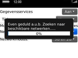 BlackBerry 9700 Bold - Netwerk - Gebruik in het buitenland - Stap 6