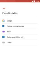 Nokia 8 - E-mail - handmatig instellen (yahoo) - Stap 7