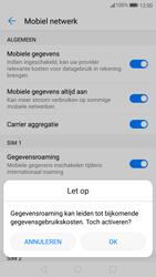 Huawei P10 Lite - Internet - handmatig instellen - Stap 7