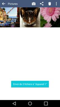 LG G4 - Photos, vidéos, musique - Envoyer une photo via Bluetooth - Étape 11