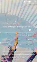 Samsung Galaxy Ace 4 - Internet no telemóvel - Configurar ligação à internet -  30