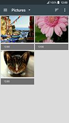 HTC U Play - Contact, Appels, SMS/MMS - Envoyer un MMS - Étape 20