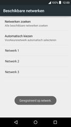 Alcatel OneTouch IDOL 3 (4.7) (OT-6039Y) - Buitenland - Bellen, sms en internet - Stap 11