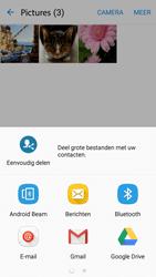 Samsung Galaxy A3 2016 (SM-A310F) - Contacten en data - Foto