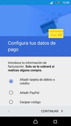Sony Xperia M5 (E5603) - Aplicaciones - Tienda de aplicaciones - Paso 19