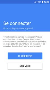 HTC Desire 825 - Photos, vidéos, musique - Envoyer une photo via Bluetooth - Étape 5