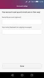 Huawei Y6 II Compact - E-mail - Manual configuration (yahoo) - Step 9