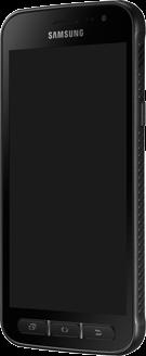 Samsung Xcover 4 - MMS - handmatig instellen - Stap 17