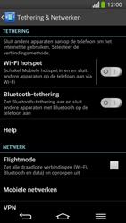 LG D955 G Flex - Buitenland - Bellen, sms en internet - Stap 5