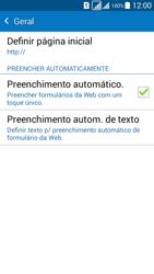 Samsung G530FZ Galaxy Grand Prime - Internet (APN) - Como configurar a internet do seu aparelho (APN Nextel) - Etapa 25