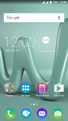 Wiko Lenny 3 - E-mail - Manual configuration (yahoo) - Step 2