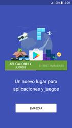 Samsung Galaxy S7 - Android Nougat - Aplicaciones - Tienda de aplicaciones - Paso 18