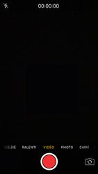 Apple iPhone 7 - Photos, vidéos, musique - Créer une vidéo - Étape 4