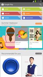 Samsung I9205 Galaxy Mega 6-3 LTE - Applications - Downloading applications - Step 24