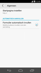 Huawei Ascend P7 - Internet - buitenland - Stap 23