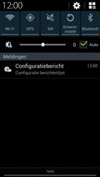 Samsung I9195 Galaxy S IV Mini LTE - Internet - automatisch instellen - Stap 4