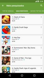 LG Google Nexus 5X - Aplicativos - Como baixar aplicativos - Etapa 9