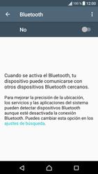 Sony Xperia E5 (F3313) - Bluetooth - Conectar dispositivos a través de Bluetooth - Paso 5